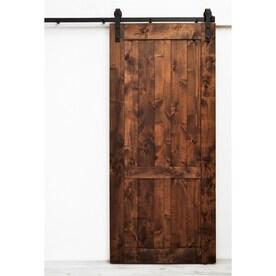 Shop Barn Doors At Lowes Com