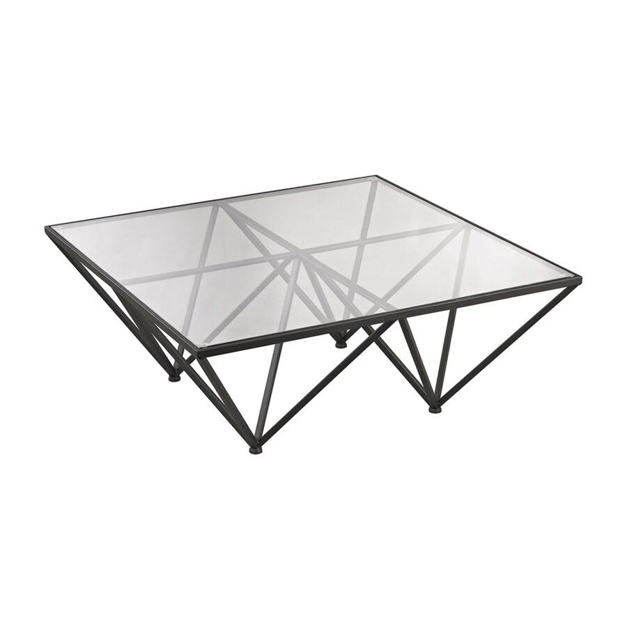 Dimond Home Glass Coffee Table