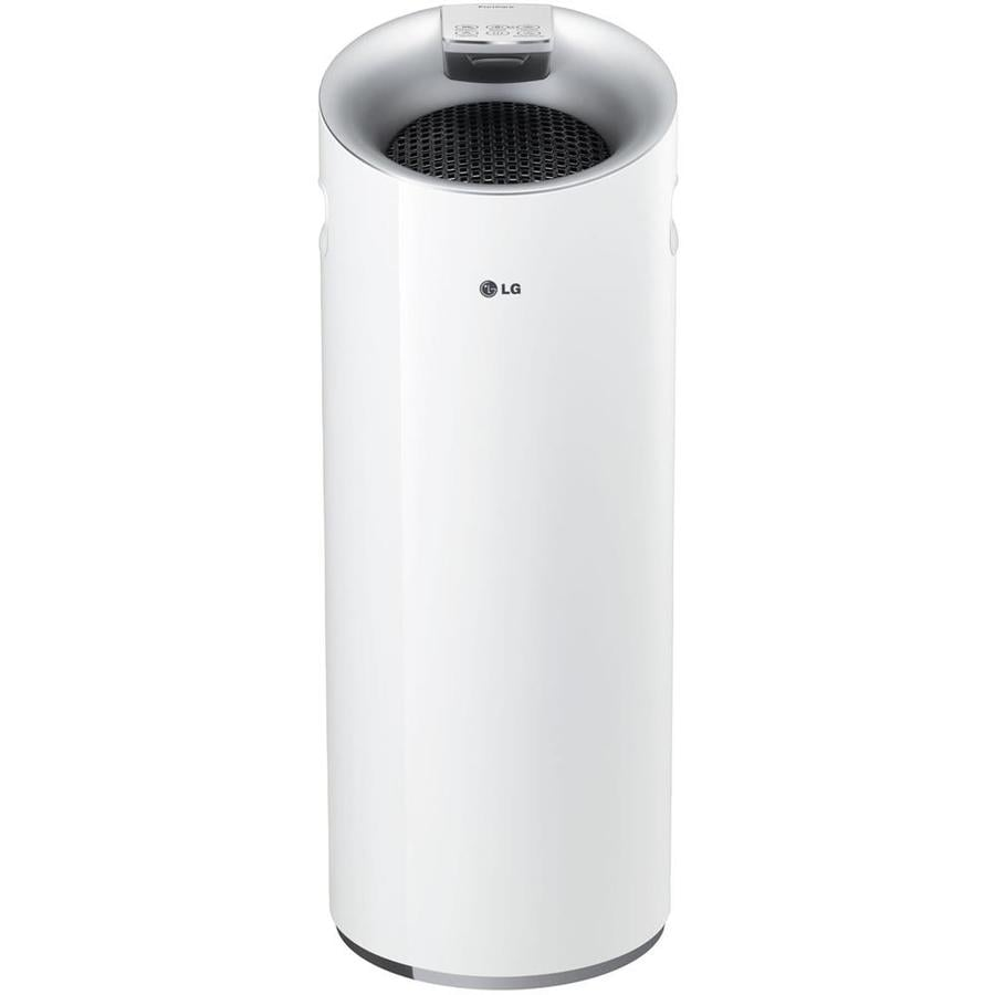 LG Puricare 3-Speed 217-sq ft Non-Hepa Air Purifier ENERGY STAR