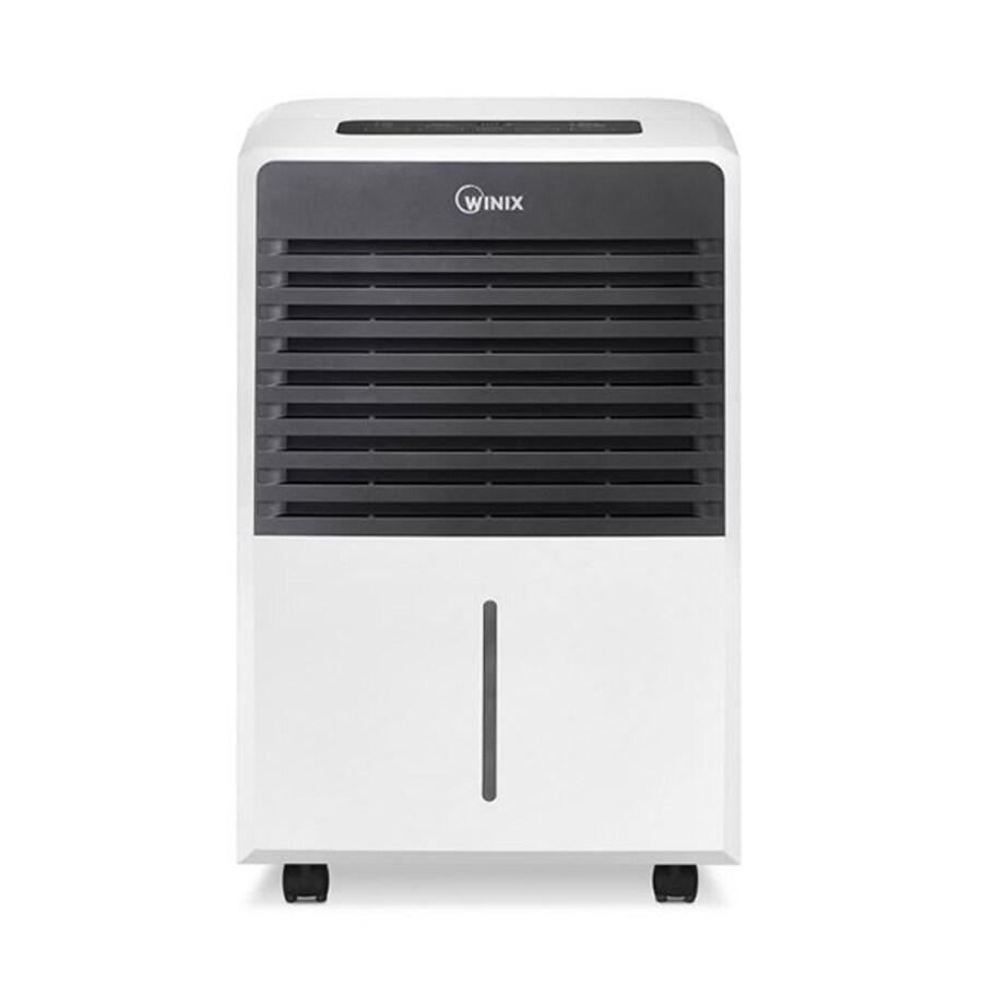 Winix 50-Pint 3-Speed Dehumidifier