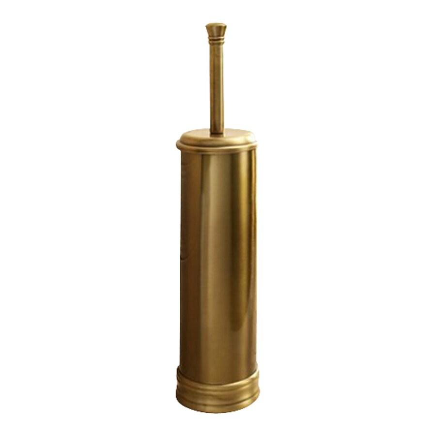 Nameeks Romance Bronze Brass Toilet Brush Holder
