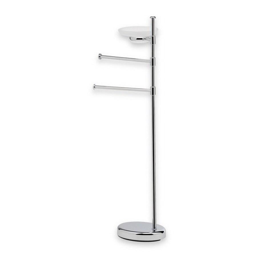 Shop nameeks pegaso chrome brass bathroom coordinate set for Bathroom coordinate sets