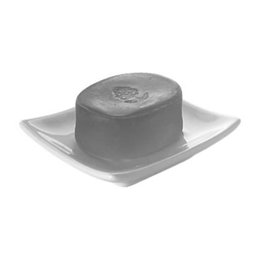 Nameeks Verbena White Ceramic Soap Dish