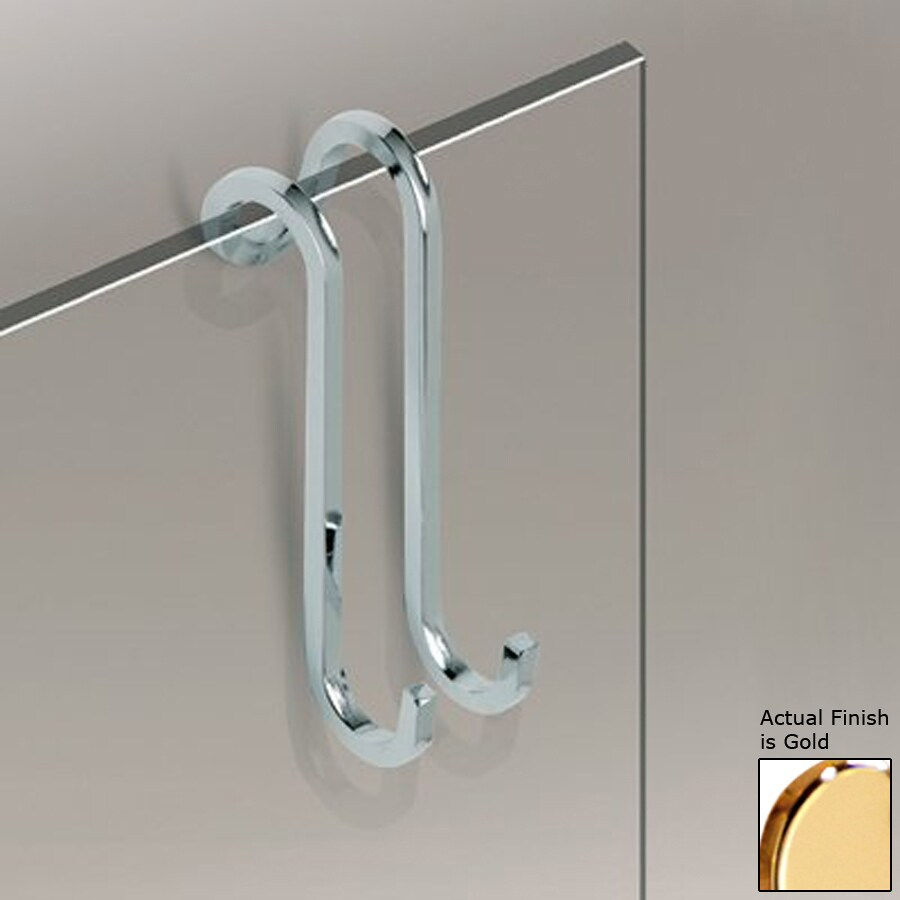 Nameeks Windisch Gold Double Hooks