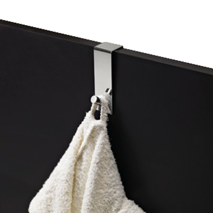 Nameeks Appendiabitti Chrome Towel Hook