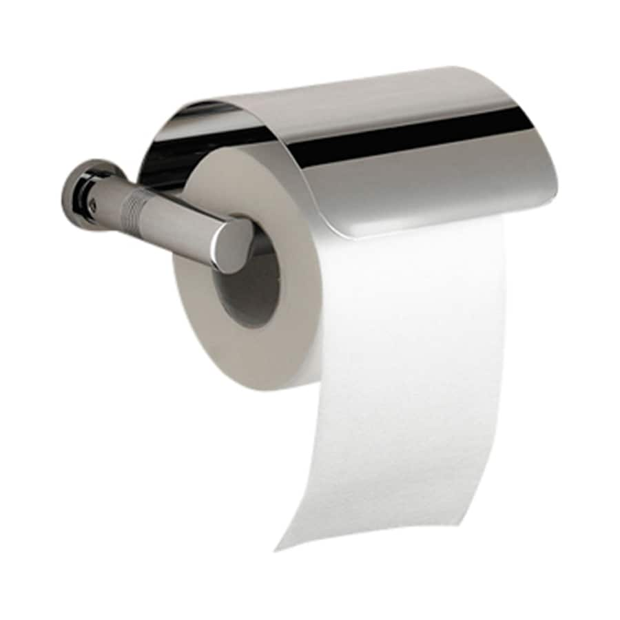 Nameeks Windisch Chrome Surface Mount Toilet Paper Holder