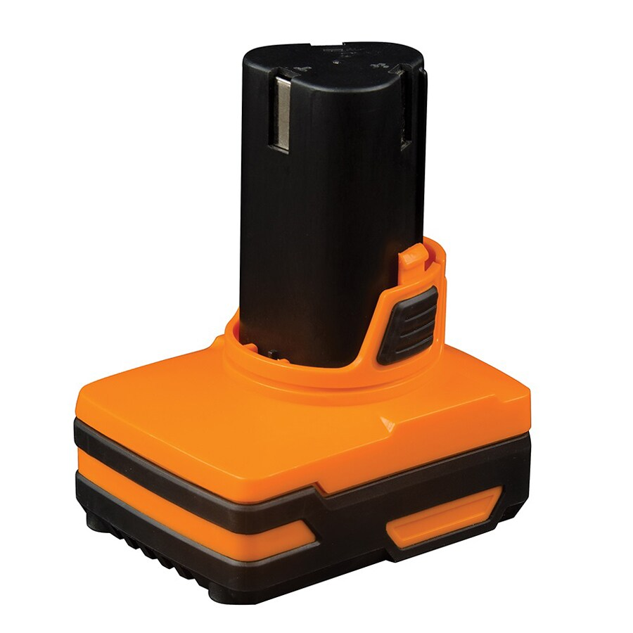 Triton Tools 12-Volt 3-Amp Hours Lithium Power Tool Battery