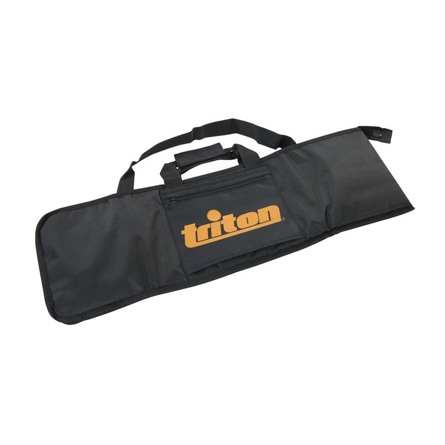 Triton Tools Canvas Zippered Closed Tool Bag
