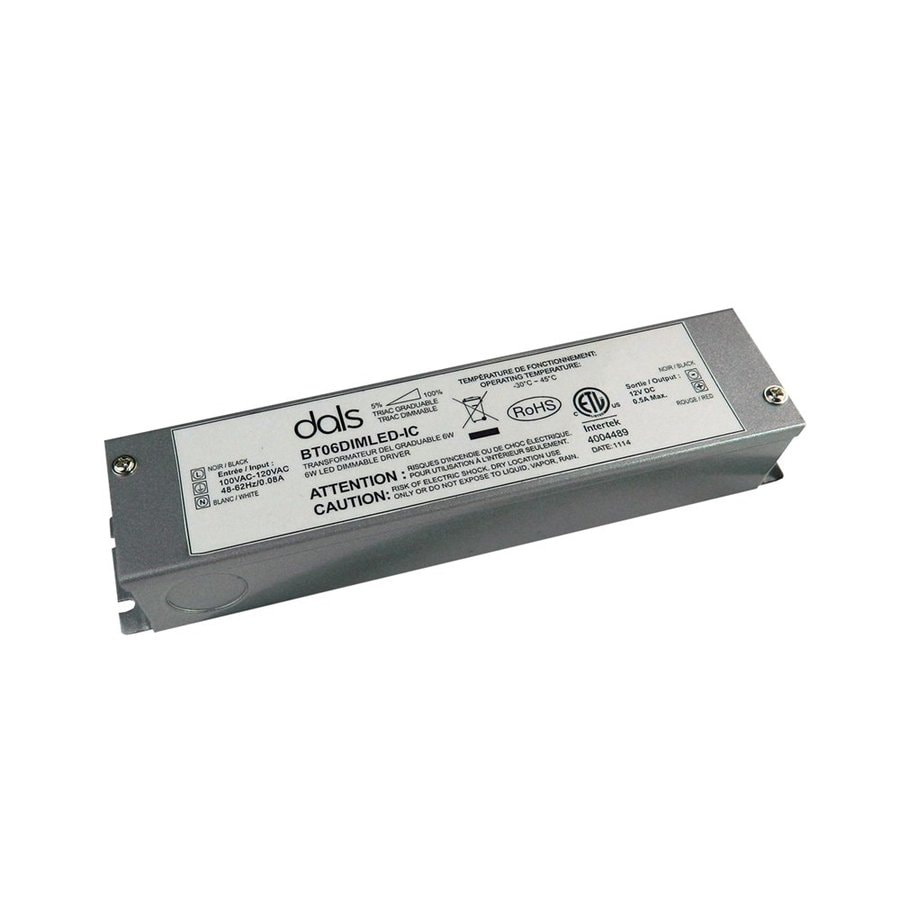 DALS Lighting Cabinet Lighting LED Driver