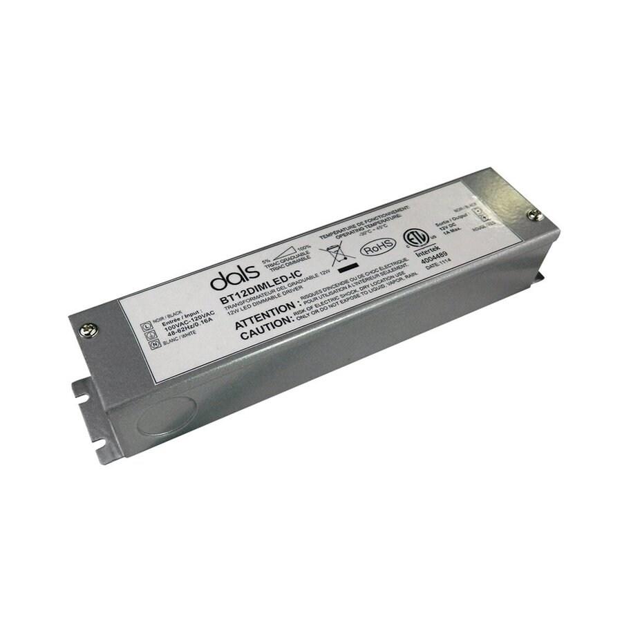 DALS Lighting Cabinet Lighting LED Driver