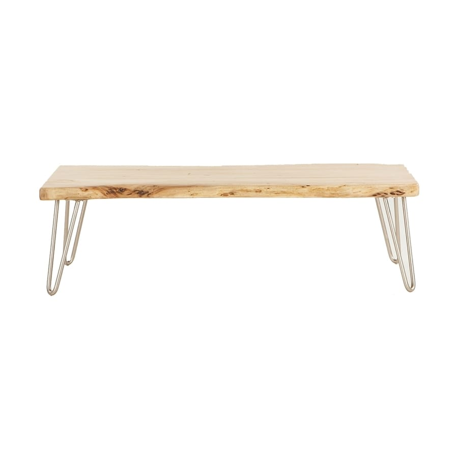 Shop World Interiors Grandby Acacia Coffee Table At