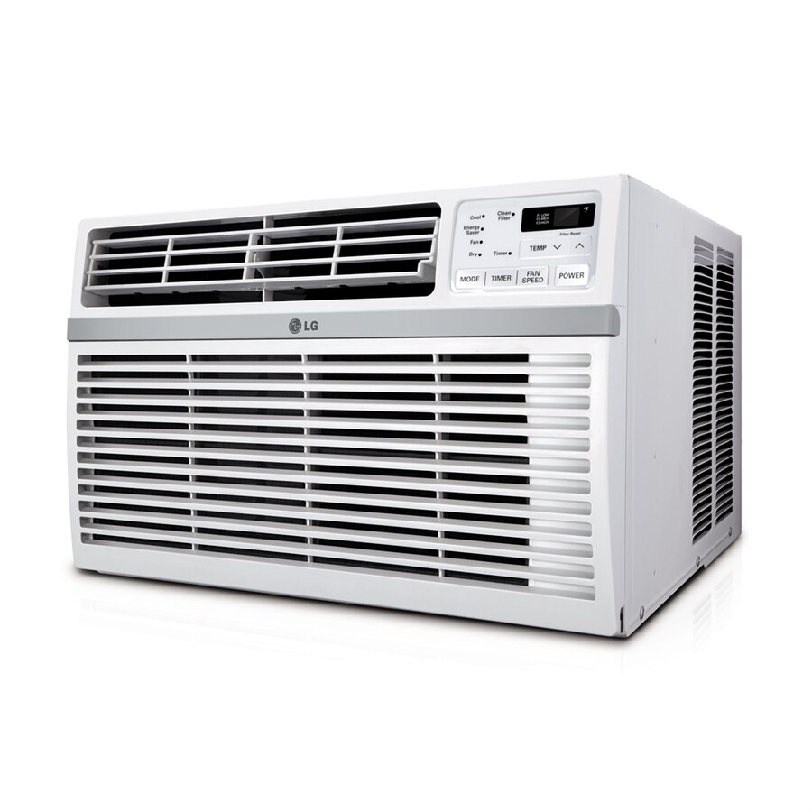 Lg 550 Sq Ft Window Air Conditioner 115 Volt 12000 Btu