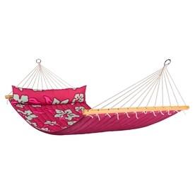 la siesta hawaii hibiscus fabric hammock shop hammocks at lowes    rh   lowes