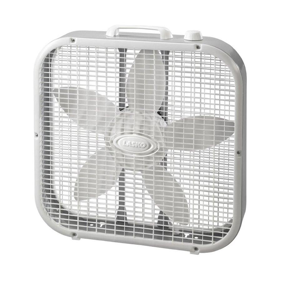 Lasko 20-in 3-Speed Box Fan