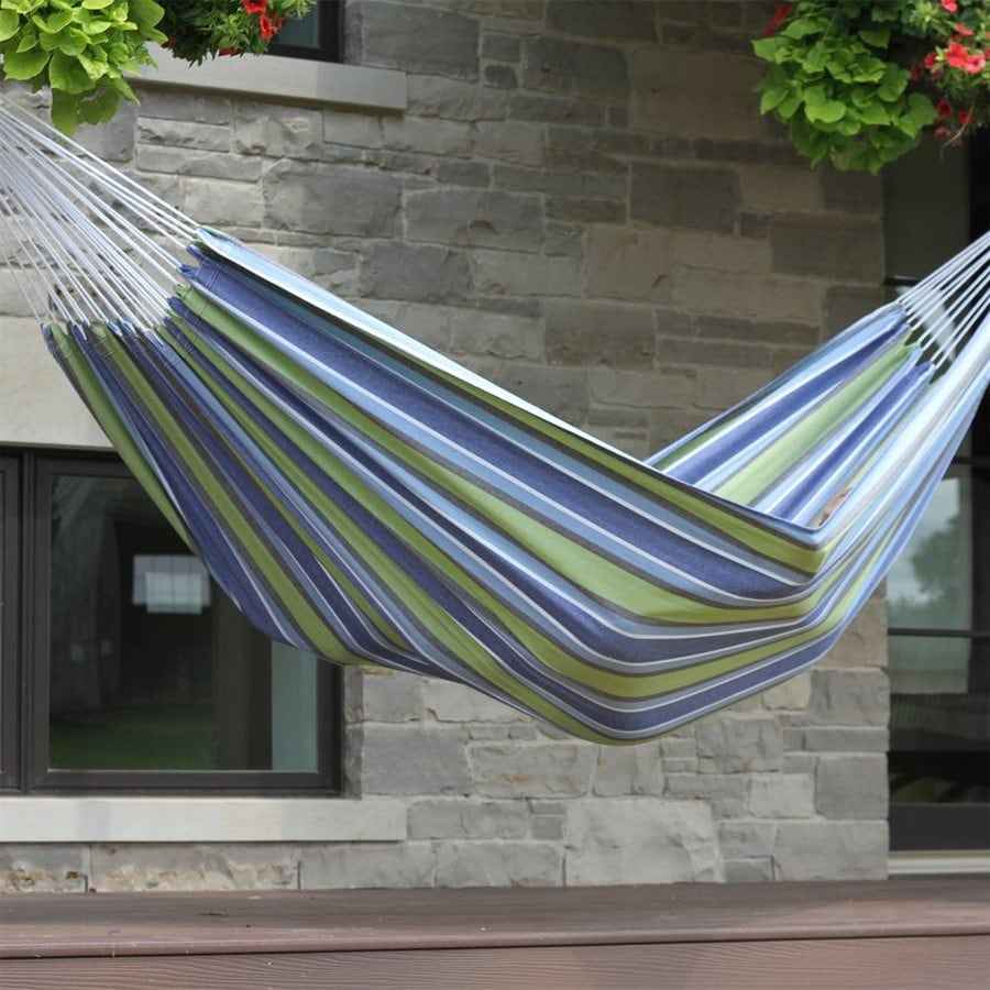 Vivere 132-in L Oasis Fabric Hammock