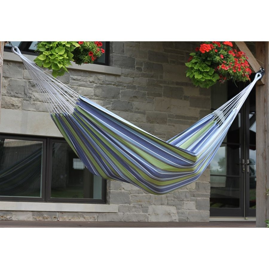 Vivere 156-in L Oasis Fabric Hammock