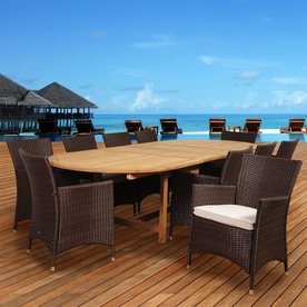 Shop Patio Dining Sets At Lowescom - Dining patio