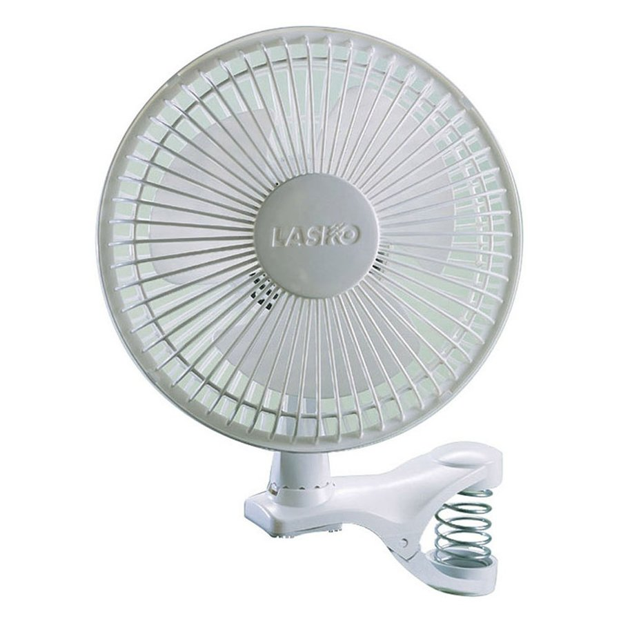 Lasko 6 In 2 Sd Desk Fan