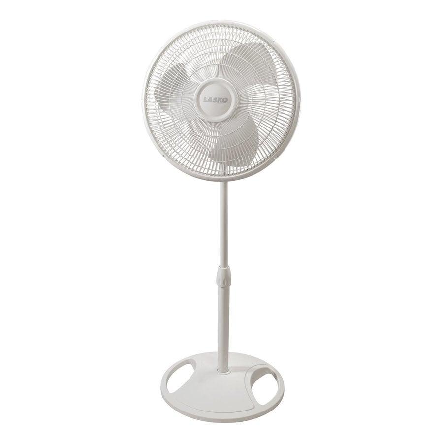 Lasko 16-in 3-Speed Oscillating Fan