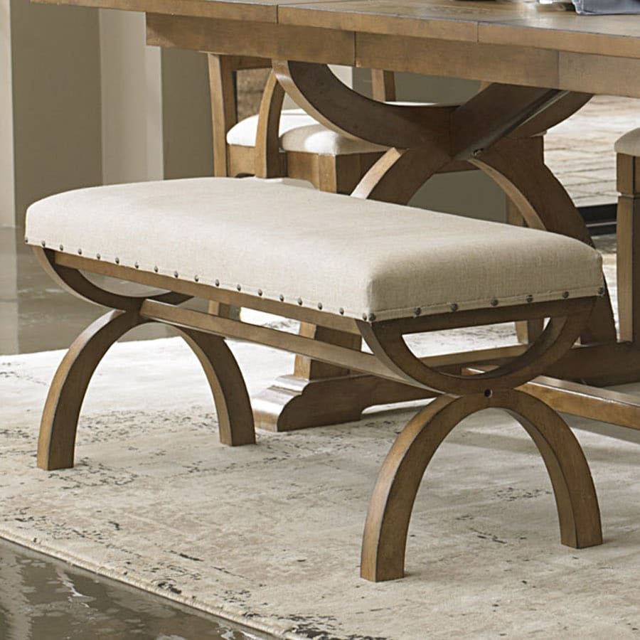 Liberty Furniture Town And Country Dining Bench