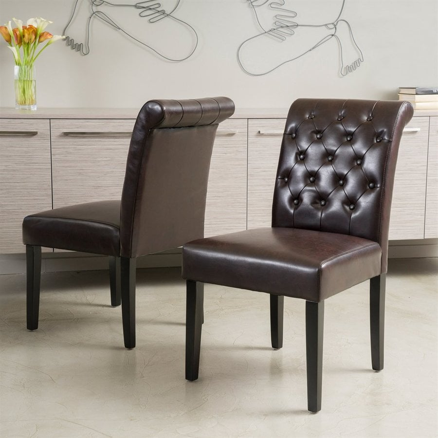 Shop best selling home decor set of 2 palermo side chairs for Best selling home decor products