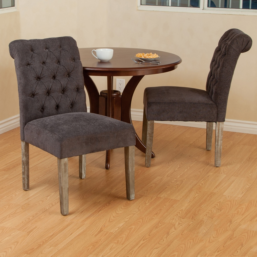 Best Selling Home Decor Set of 2 Dinah Side Chairs