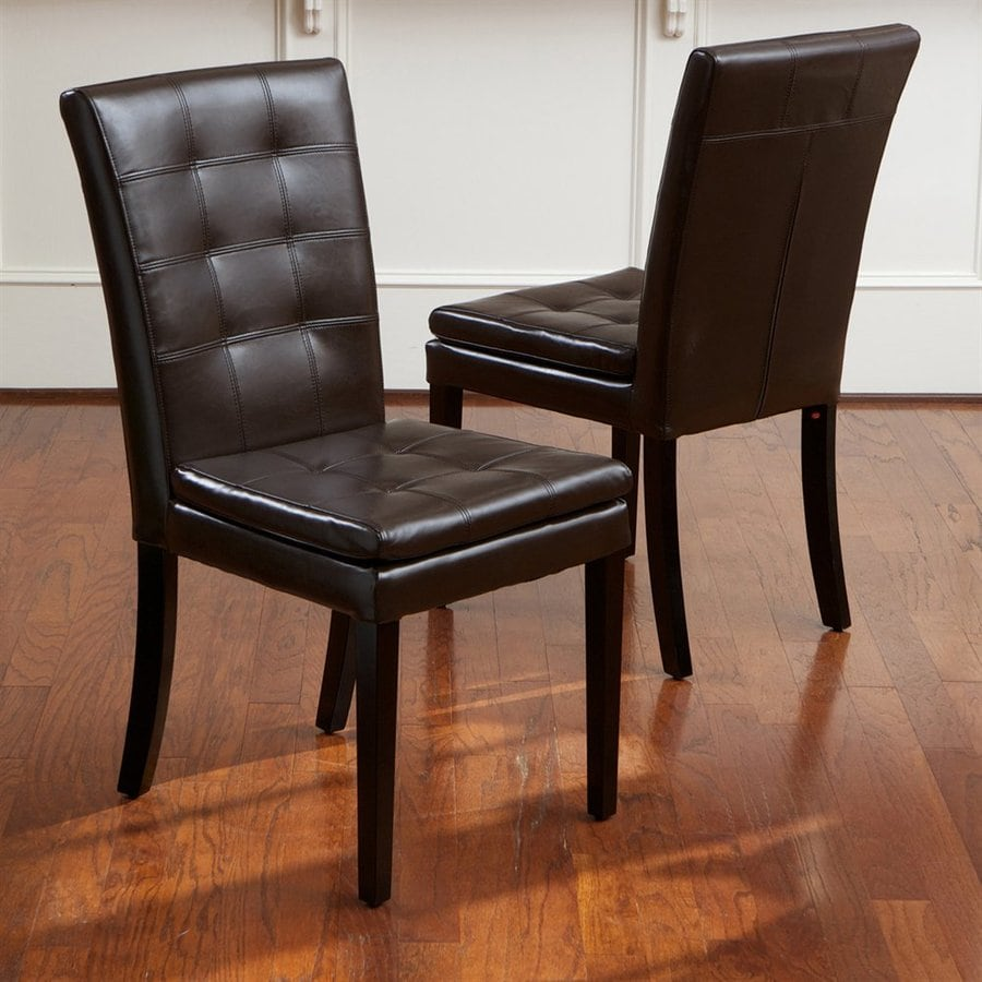 Best Selling Home Decor Set of 2 Crayton Side Chairs