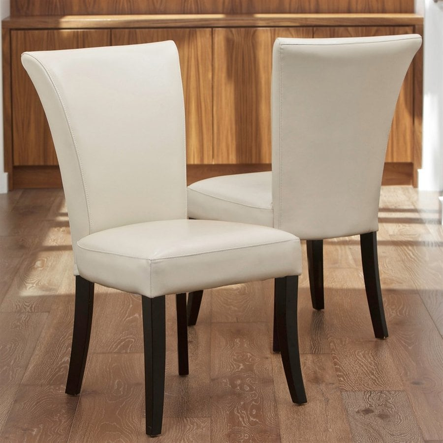 Best Selling Home Decor Set of 2 Stanford Side Chairs