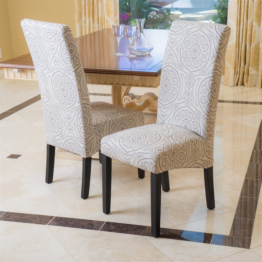 Best Selling Home Decor Set of 2 Binghampton Side Chairs