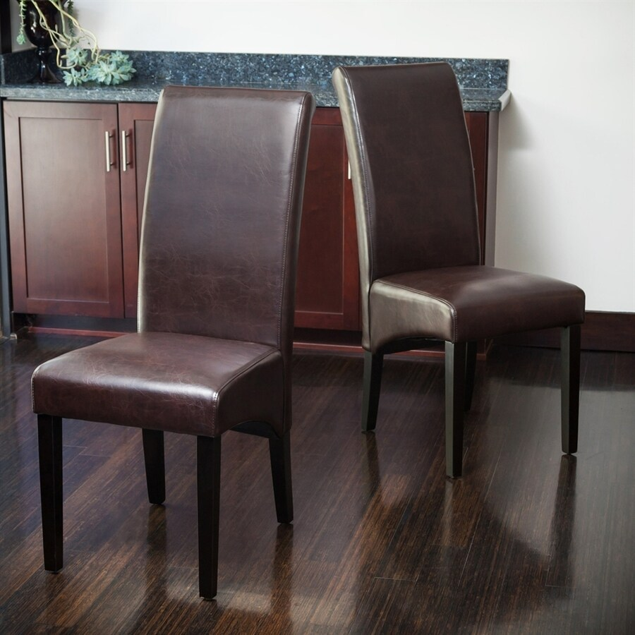 Best Selling Home Decor Set of 2 Morgan Side Chairs
