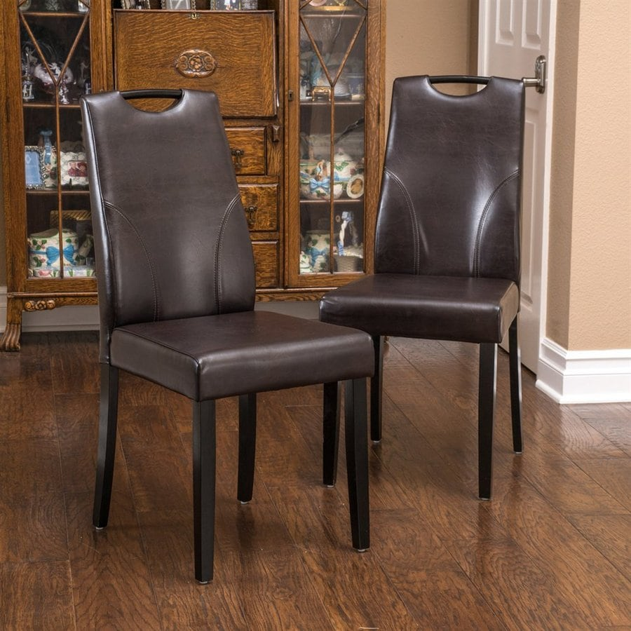 Best Selling Home Decor Set of 2 Hester Side Chairs
