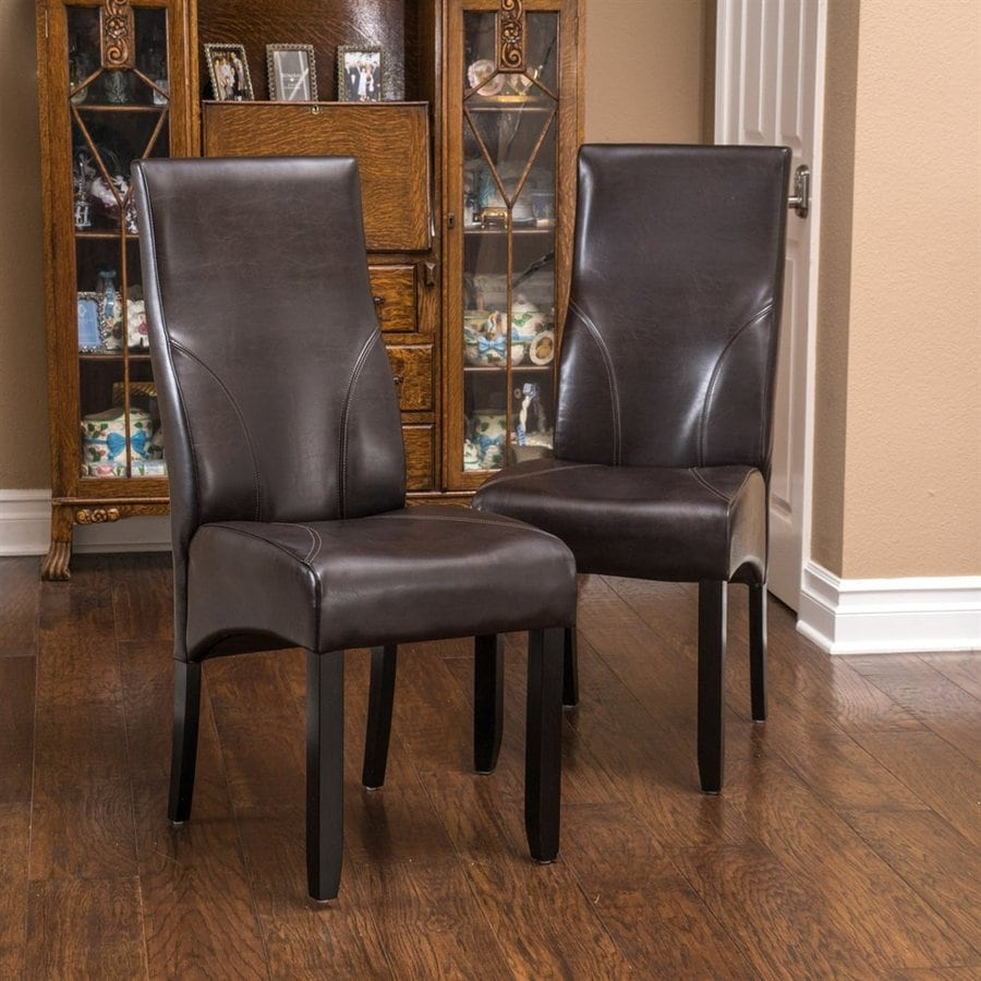 Best Selling Home Decor Set of 2 Osborne Side Chairs