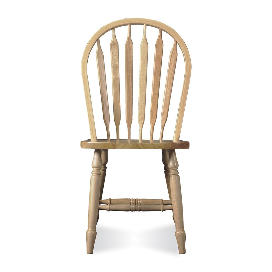 International Concepts Side Chair