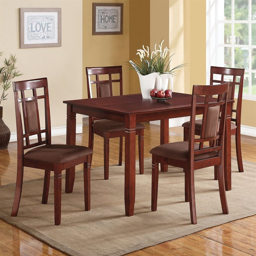 ACME Furniture Set of 2 Sonata Side Chairs