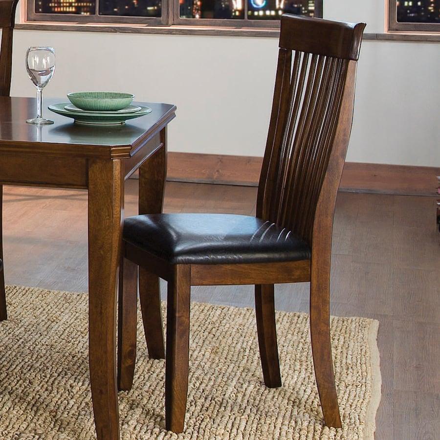 Homelegance Set of 2 Alita Traditional Side Chairs