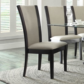 Homelegance Set Of 2 Havre Casual Side Chairs