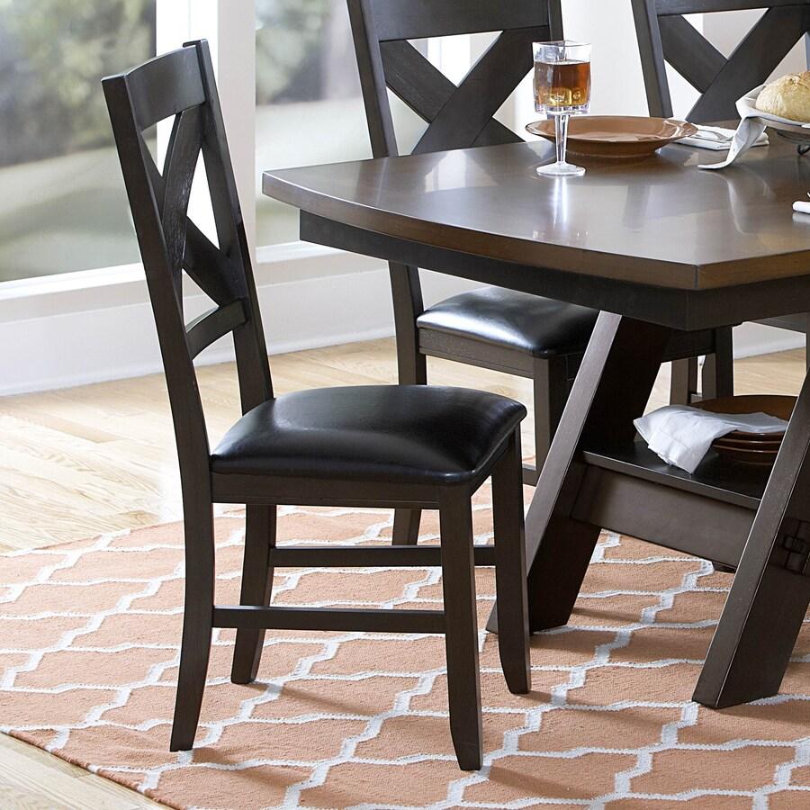 Homelegance Set of 2 Rockville Side Chairs