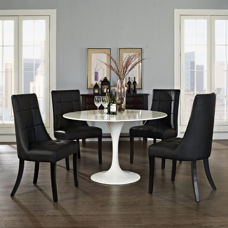 Modway Set of 4 Noblesse Side Chairs