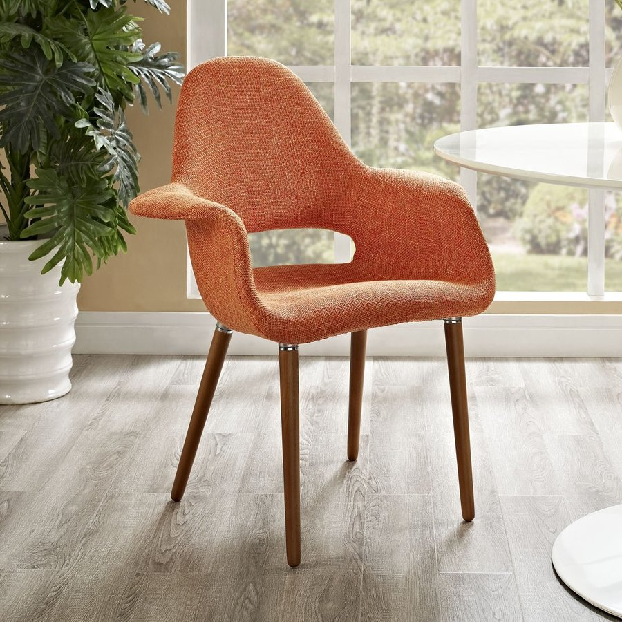 Modway Aegis Contemporary Arm Chair