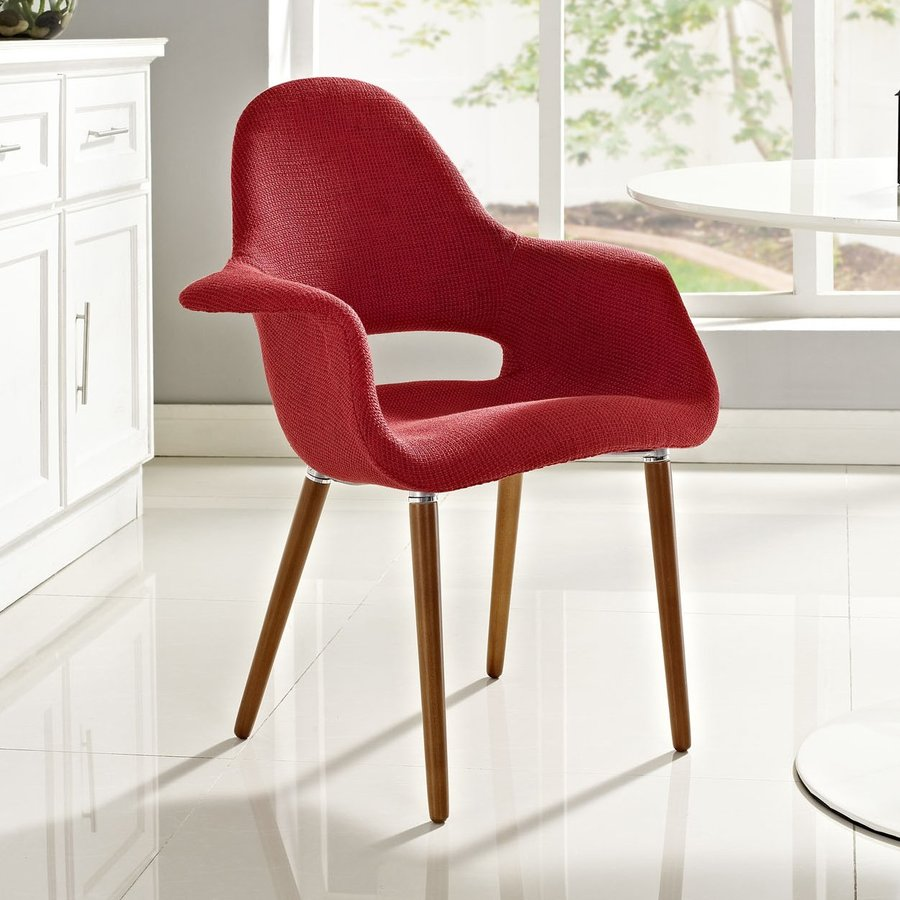 Modway Aegis Contemporary Arm Chair