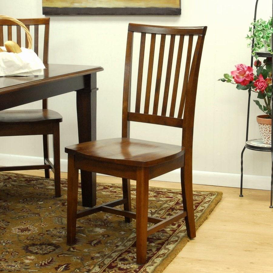 CAROLINA COTTAGE Hudson Mission/Shaker Side Chair