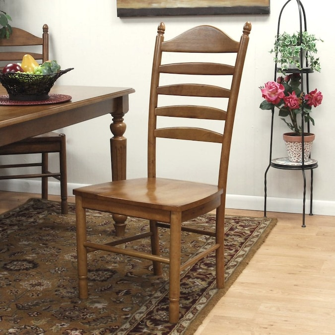 Carolina Cottage Whitman Side Chair In The Dining Chairs Department At Lowes Com
