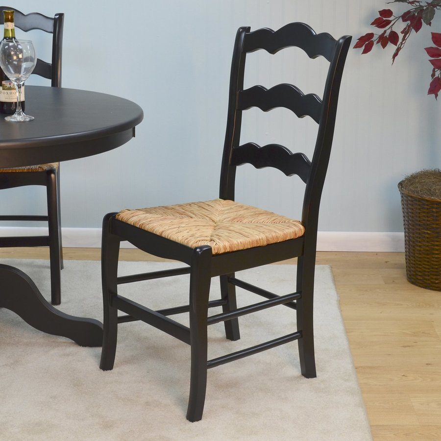 CAROLINA COTTAGE Florence Traditional Side Chair
