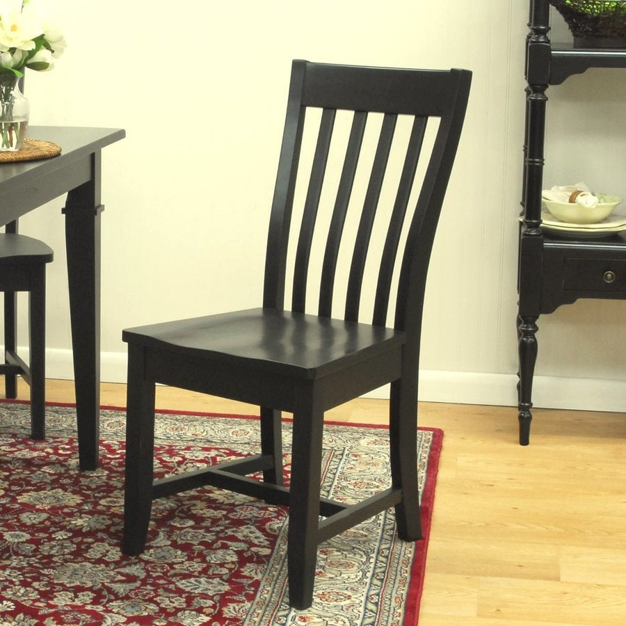 CAROLINA COTTAGE Prairie Traditional Side Chair