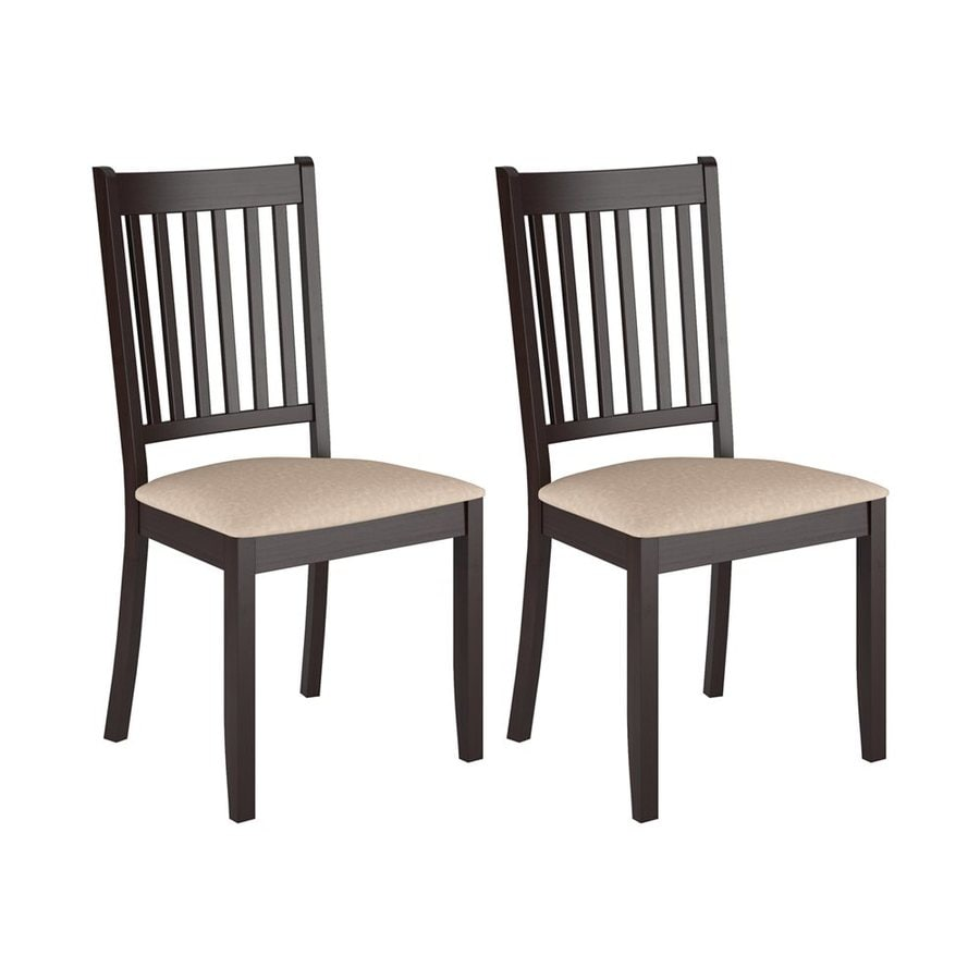 CorLiving Set of 2 Atwood Side Chairs