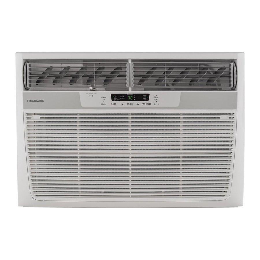 Frigidaire 28000-BTU 1900-sq ft 230-Volt Window Air Conditioner