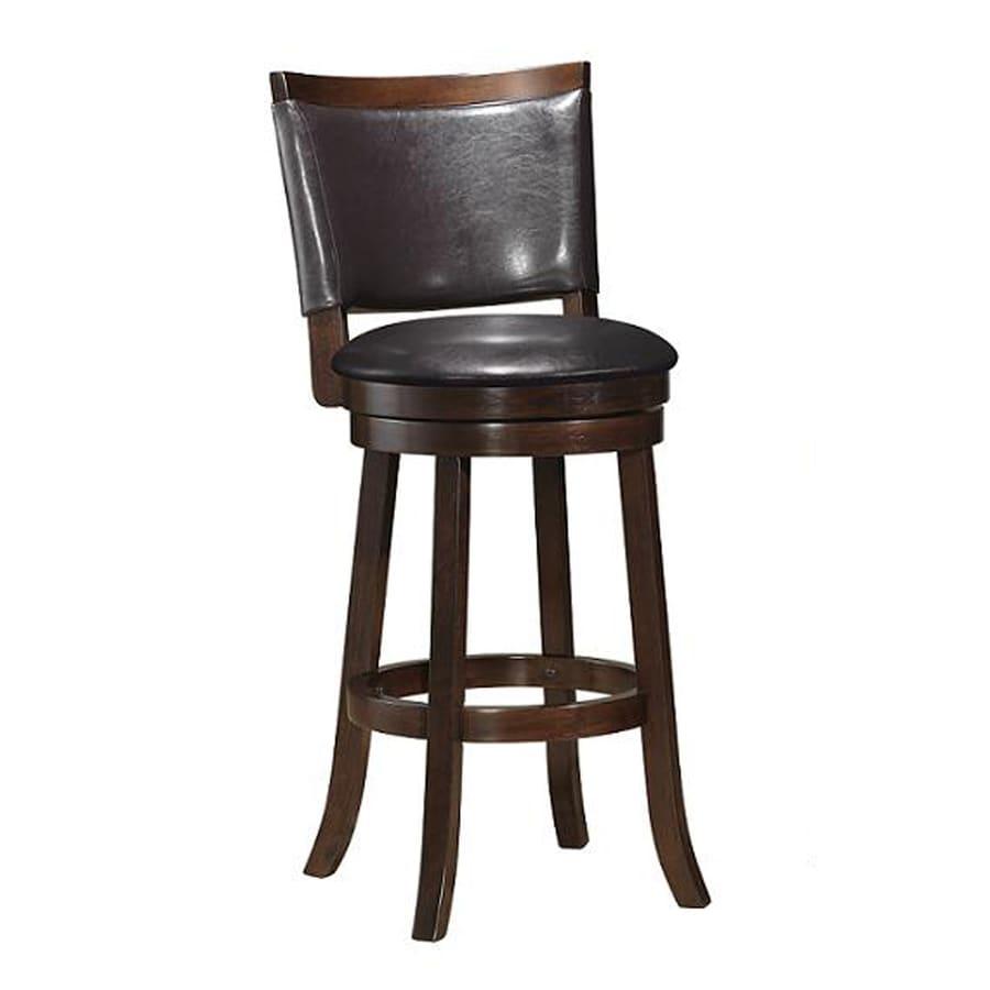 Yuan Tai Furniture Cherry Bar Stool