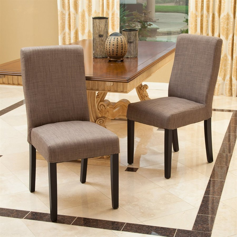 Best Selling Home Decor Set of 2 Corbin Side Chairs
