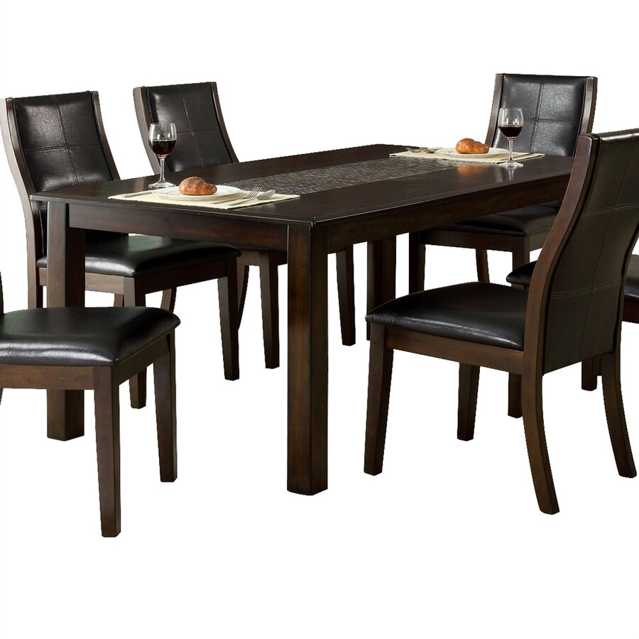Furniture of America Townsend Dining Table