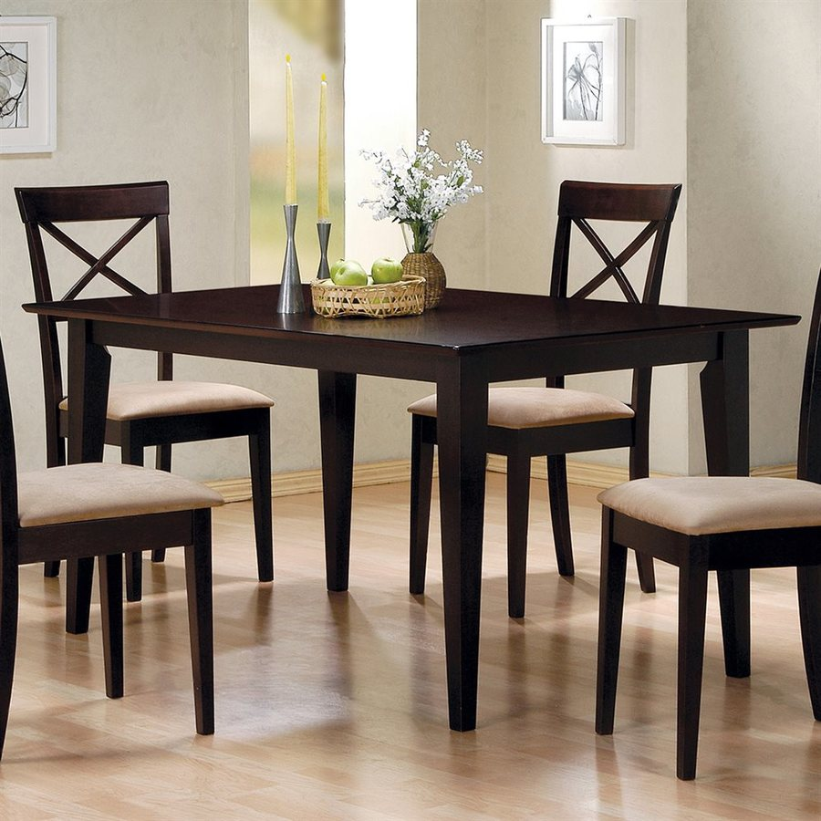 Coaster Fine Furniture Dining Table